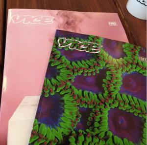 vice-magazines